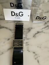 D&G Ladies Watch RPR 300£