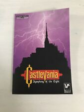 Guide Complet Castlevania Symphony Of The Night