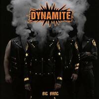 Dynamite - Big Bang [CD]