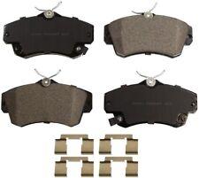 ProSolution Ceramic Brake Pads fits 2001-2009 Chrysler PT Cruiser  MONROE PROSOL