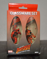DareDevil Glass Shooter Set