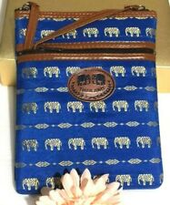 Bag Elephants Shoulder Gift Passport Travel Phone Cross Body Purse Free Shipping