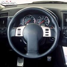 Steering Wheel Cover for Infiniti FX FX35 FX45 2003-2007 Nissan 350Z 2003-2006