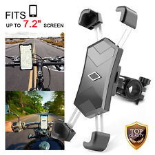 Adjustable Bicycle Phone Holder Motorcycle Bike Handlebar Mount for Samsung Note