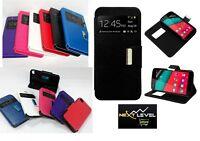 Funda Tapa Libro (TPU Cover Case) Nokia 3