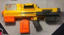 NERF N-STRIKE DEPLOY CS-6 Toy Blaster Dart Gun with Tactical Flood Light F50