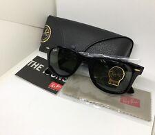 Ray-Ban Wayfarer RB 2140 gafas de sol señores señora gafas original Occhiali nuevo