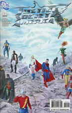 Justice Society of America (2nd Series) #14 FN; DC | save on shipping - details