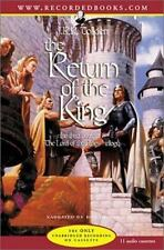 The Return of the King No. 3 by J. R. R. Tolkien (NEW 16 CD Set, Unabridged)