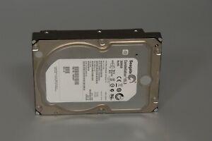 "3TB Seagate 7.2k 3.5"" 6G SAS HDD Drive for Servers ST3000NM0023. VAT Receipt"