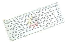 Orig. QWERTZ Tastatur Sony VAIO VGN-AR21B VGN-AR21M VGN-AR21MR Serie DE Weiß Neu