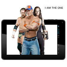 "10.1 ""Android 4.4 Tablet PC Quad-Core 2 GB de RAM 16 GB Bluetooth ROM WIFI"
