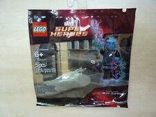 LEGO Marvel Super Heroes 5002125 Electro Amazing Spiderman 2 poly bag, from 2014