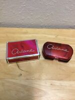 Avon Ariane Solid Perfume Compact .2 OZ.