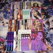Twice ; SANA :: Photocard Sale [Read Postage Info & Description]