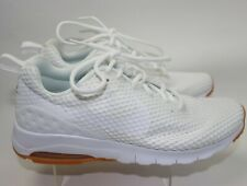 Mens Nike Air Max Motion LW SE Running Shoes Size 8.5 Gum White 844836 101