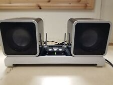 New listing Griffin Evolve Wireless Sound System with Power Supply