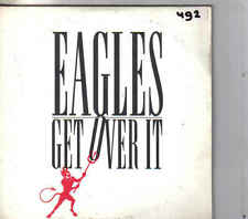 Eagles-Get Over It cd single