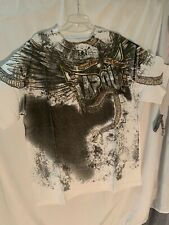 Tapout T-Shirt Sz. XL  (White)