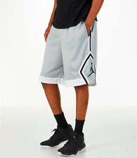 NEW Air Jordan Nike Rise Diamond Mens Basketball Shorts LARGE L