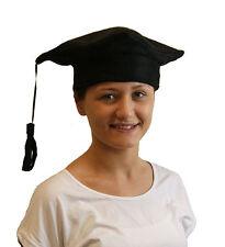 Victorian-Edwardian-Mr Chips-School Master-Professor-TEACHER GRADUATION HAT