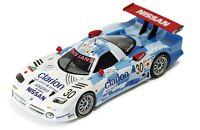 IXO LMC060 LMC064 NISSAN LMC063 MIRAGE diecast model cars Le Mans 1:43rd scale