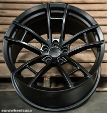 """20"""" M392 20x9.5/20x11 Concave Wheels for Charger Challenger Chrysler 300 SRT 8"""