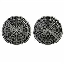 Carbon Filters for Ductless & Ventless Kitchen Range Hood Filter by AKDY