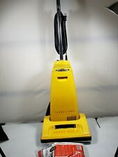 Carpet Pro cpu-1 Upright Vacuum cleaner commercial