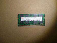 Memoria RAM SO-DIMM Hynix 1GB DDR2 667MHz