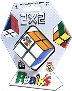NEW Rubik 2X2 Cube from Mr Toys