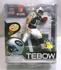 Mcfarlane NFL Series 30 Tim Tebow (Green Jersey) NY Jets Action Figure