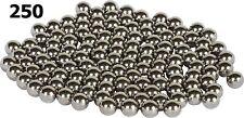7/16  STEEL SLINGSHOT BALLS (250 count) 3 lbs 2 oz