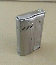 Opal Karat Austria  Encendedor Lighter Briquet Mechero Antiguo gasolina