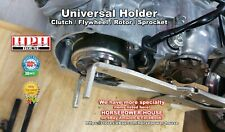 UNIVERSAL SPECIAL CLUTCH HOLDER Comparable Kawasaki Tool 57001-1243 Many Models
