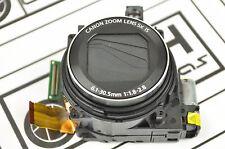 Canon Powershot G15 Objetivo Zoom Unidad Montaje Reparar Pieza con Ccd