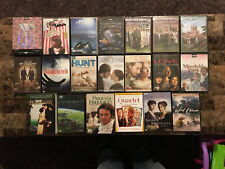 FREE SHIP! Lot of 20 Diiferent BBC British Broadcasting Corporation Movies DVDs