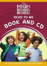 High School Musical Read To Me (Book and CD)