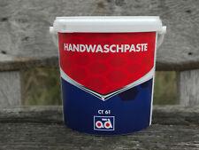 Handwaschpaste 10 Liter Eimer hochkonzentriert Sandlos hautfreundlich