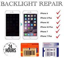 iPhone 6 / 6 Plus Backlight Repair Service