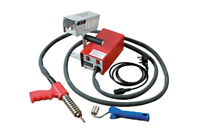 Power-TEC Mini Plastic Welder For Almost Every Plastic Type Air Or Nitrogen