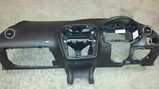 2007 SEAT ALTEA DASHBOARD AND AIRBAG