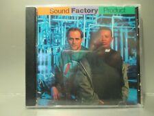 Product by Sound Factory (CD, Jul-1994, RCA) Brand New