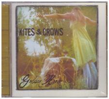 Kites & Crows - Golden Room NEW SEALED CD (2010)