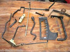 Pedals Levers Shafts Shift Lift Honda Harmony 2013 Rider Mower Tractor #34-23