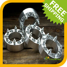 4 Dodge 6x4.5 Wheel Spacers Adapters 1.5 inch thick