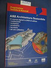AS2 ARCHITETTURA E SOSTENIBILE ALLPLAN 2005 (62 A 2)