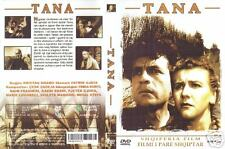 ALBANIAN MOVIE DVD - TANA - 1958 - SHQIP