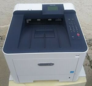 Xerox 3330/dni  Monochrome Printer 42PPM  Only 10K Prints Total