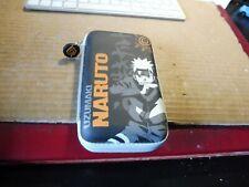 Housse Sacoche Officielle Naruto Uchiwa Sasuke Nintendo  3DS DS Lite DSI